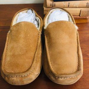 Ugg Men's Slippers Size 10